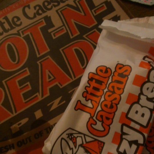 Little Caesars Pizza offers Pizza Restaurants services in the Salt Lake City, UT area. For more info call () !