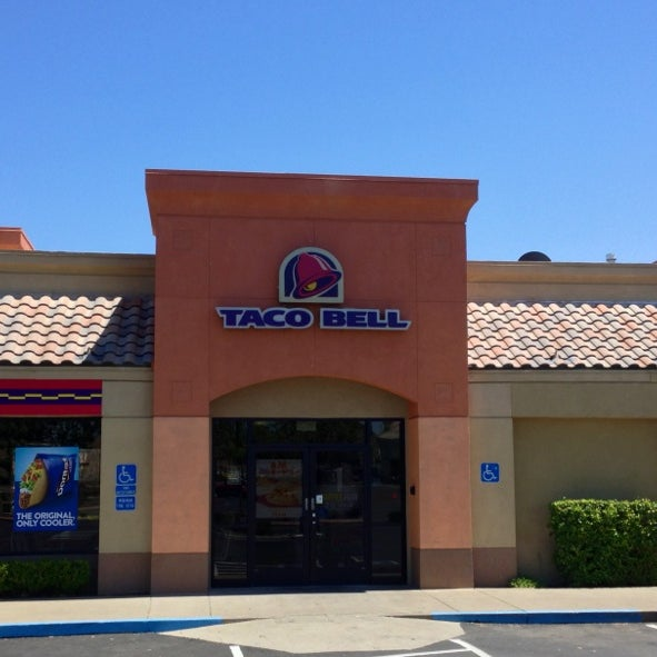 Fast Food Places In Sacramento