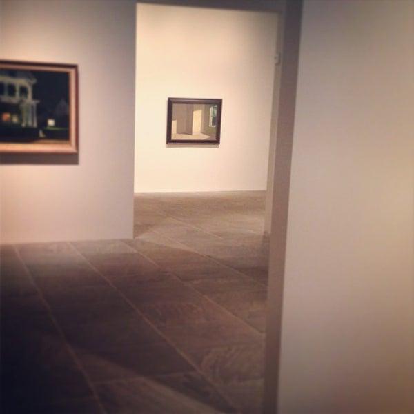 Photo taken at Whitney Museum of American Art by Jordan M. on 7/25/2013