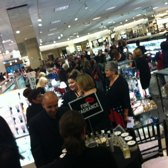 "Photo taken at Nordstrom Galleria Dallas by Stephanie ""Brock"" B. on 9/29/2012"