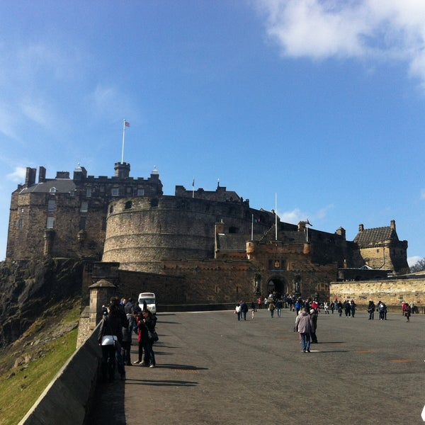 Where's Good? Holiday and vacation recommendations for Edinburgh, United Kingdom. What's good to see, when's good to go and how's best to get there.