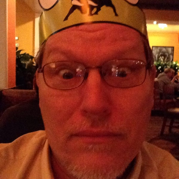 Photo taken at El Torito by Curtis T. on 3/7/2014
