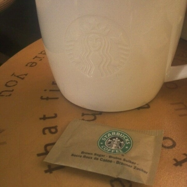 Photo taken at Starbucks by Eugen L. on 2/13/2013