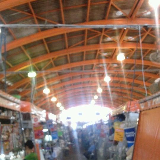 Photo taken at Mercado Municipal Antônio Valente by Igor A. on 9/30/2012
