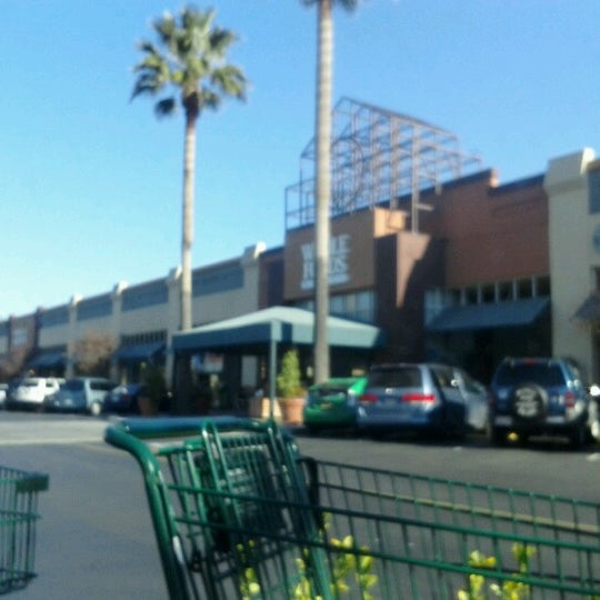Photo taken at Whole Foods Market by Don T. on 1/16/2013