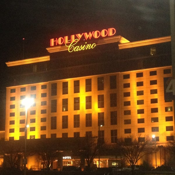 Hollywood casino st. louis maryland heights mo