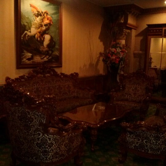 Photo taken at Hotel Gajahmada Graha by Andre S. on 10/25/2012