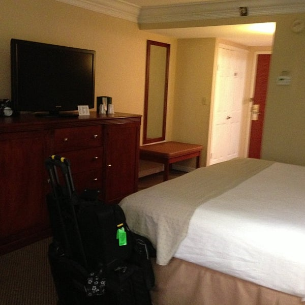 Photo taken at Holiday Inn by Michael B. on 6/2/2013