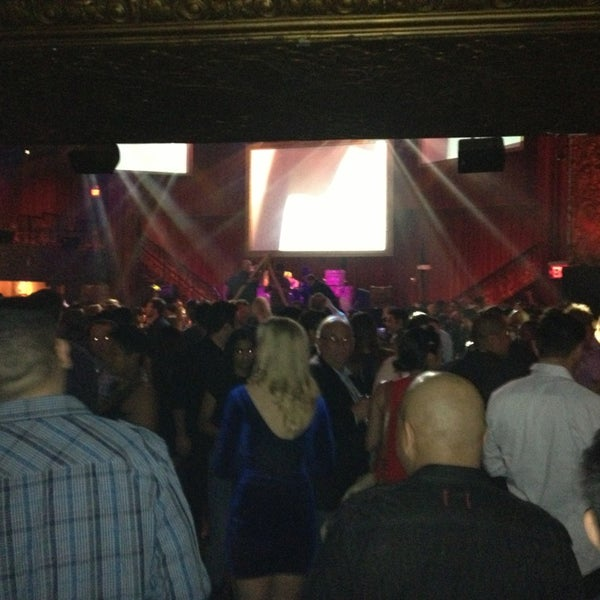 Photo taken at The Belasco by david l. on 2/5/2013