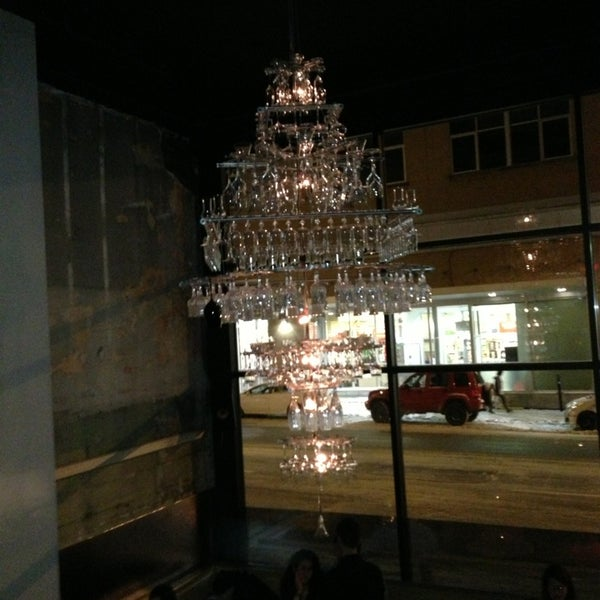 Photo taken at Pullman by Dimitri A. on 12/23/2012
