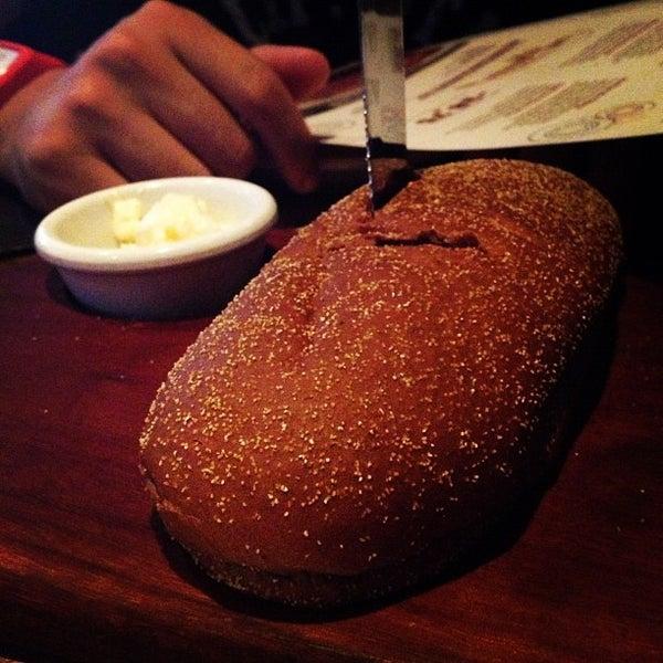 Foto tirada no(a) Outback Steakhouse por Ricardo Y. em 11/30/2012