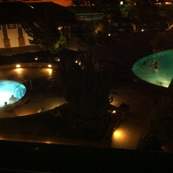 Photo taken at Barona Resort & Casino by Lynn M. on 2/22/2013