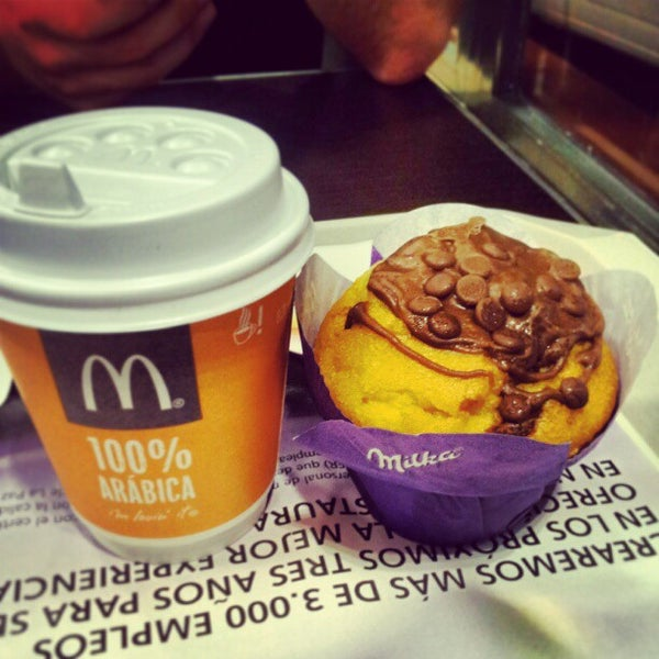 Photo taken at McDonald's by Jesua C. on 3/7/2013