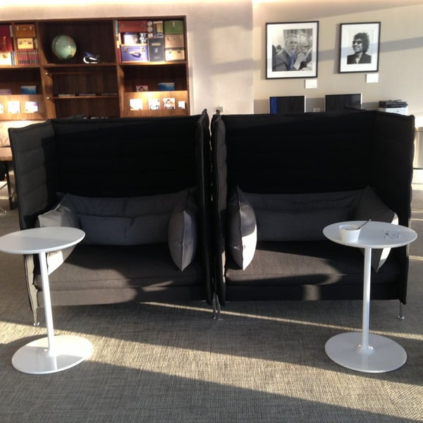 Photo taken at The Centurion Lounge by American Express by Albert A. on 7/2/2013