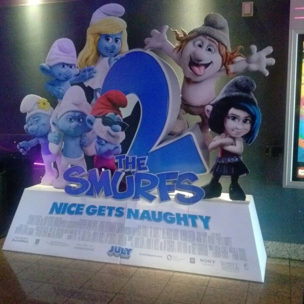 Photo taken at Harkins Theatres Arcadia 8 by Jessica A. on 7/26/2013