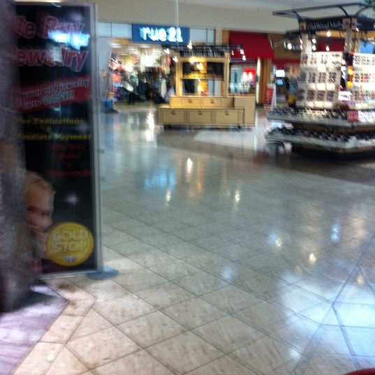 Photo taken at Oakwood Mall by Chadwick M. on 10/6/2012