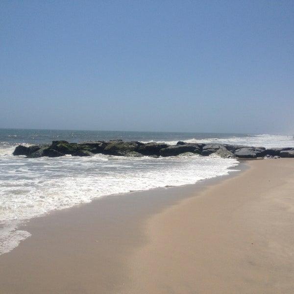 Pikes Beach Long Island