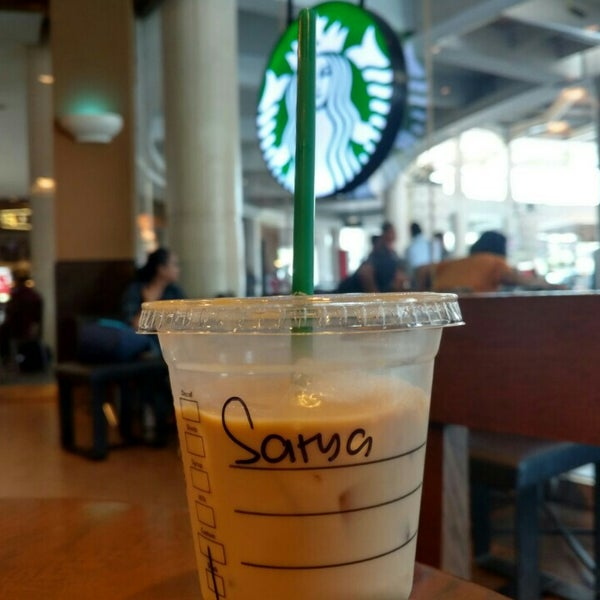 Photo taken at Starbucks by Satya W. on 2/23/2016