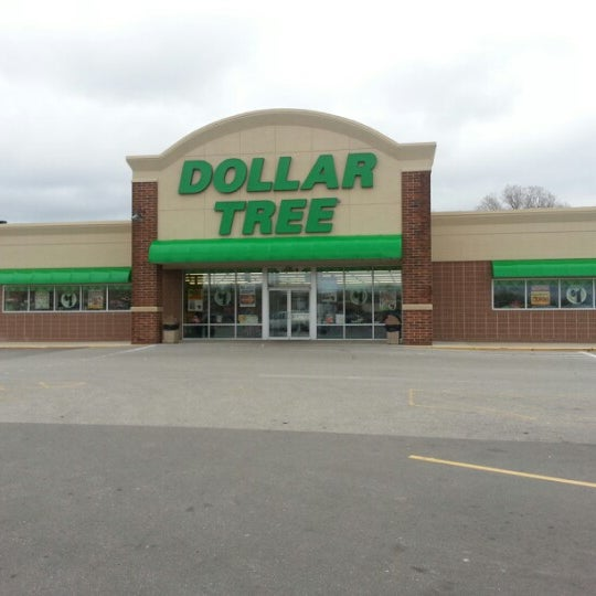 Dollar Tree Store Locator Inc: Discount Store In Timmerman West