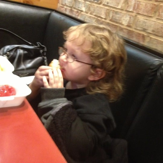 Photo taken at Raising Cane's by Corey A. on 11/17/2012