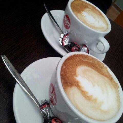 Ciao! Caffé - Café