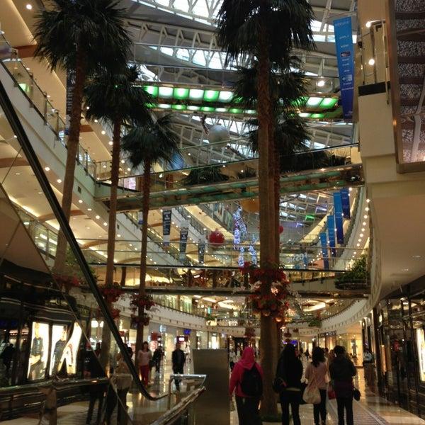 Photo taken at Pondok Indah Mall 2 by Miumama ʚ♥⃛ɞ on 1/9/2013