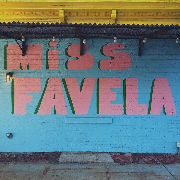 Photo taken at Miss Favela by Kellen D. on 4/27/2015