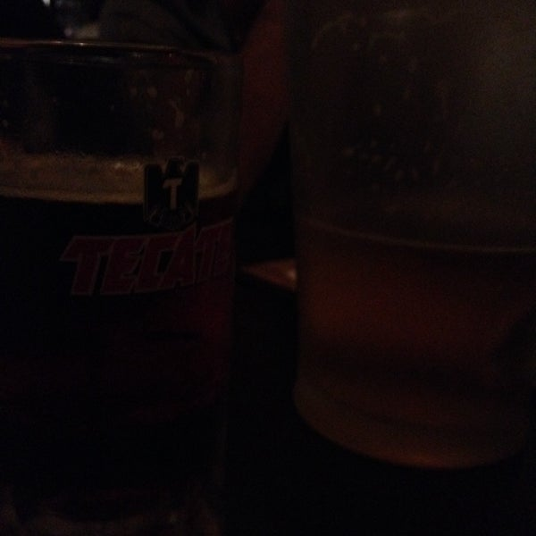 Photo taken at Cervecería San Luis by Hector D R. on 9/28/2014