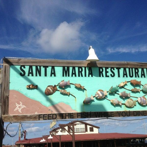 Photo taken at Santa Maria by MeCeci on 5/27/2013