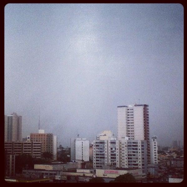 Photo taken at Taguatinga Centro by Moisés S. on 10/23/2012