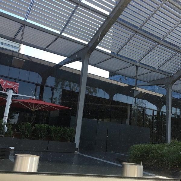 Deloitte Office In South Coast Metro