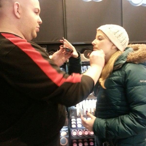 Photo taken at Sephora by Emmy C. on 2/23/2013