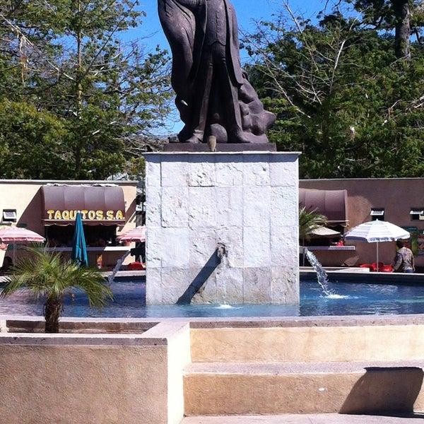 Jard n ju rez plaza in hermosillo for Jardin ula ula