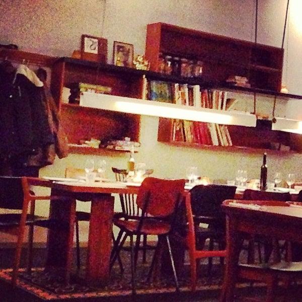 Fa. Pekelhaaring - Italian Restaurant in Amsterdam