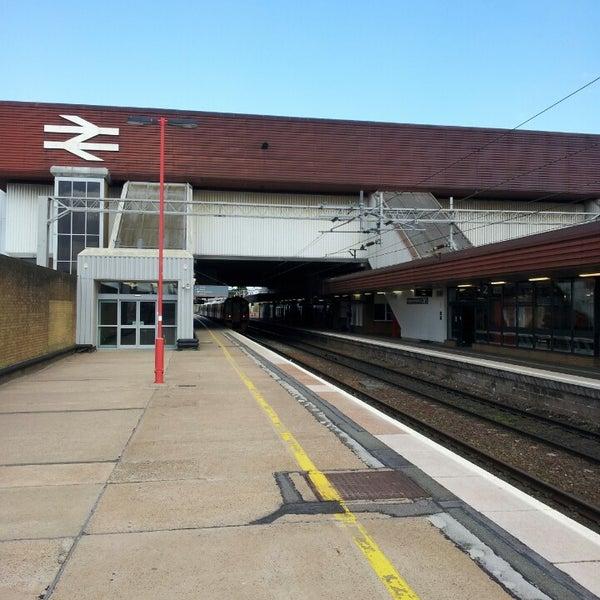 Kitchen Gallery Solihull: Birmingham International Railway Station (BHI)