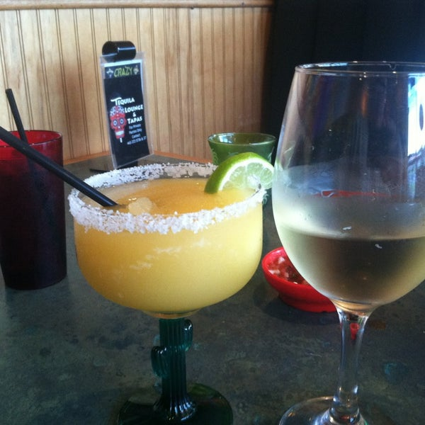 Photo taken at El Rodeo Mexican Bar & Grill by Frank T. on 6/29/2013
