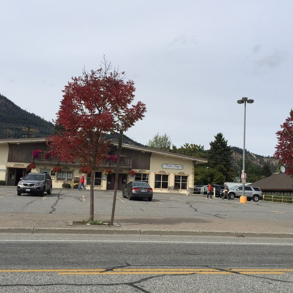 Photo taken at Town of Leavenworth by Catherine S. on 9/15/2015