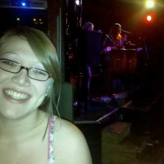 Photo taken at Darwin's Pub by Brad M. on 9/21/2012