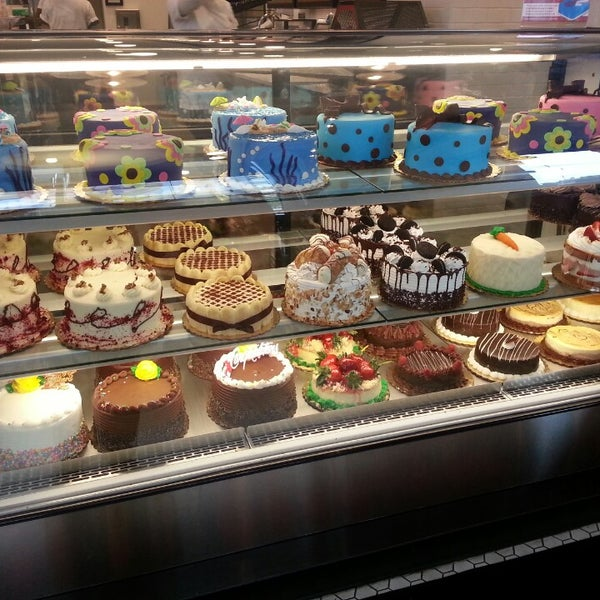 Cake Boss Cafe Ny