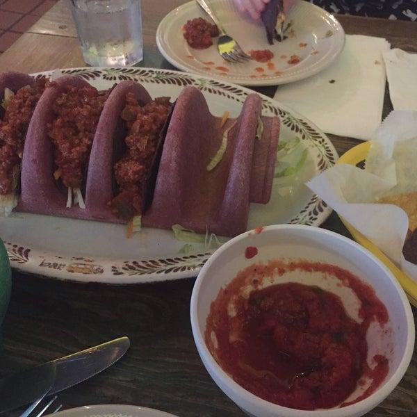 Photo taken at Burrito Bar & Kitchen by RJ on 9/2/2016