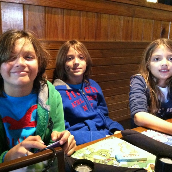 Photo taken at Outback Steakhouse by Jennifer B. on 3/3/2013