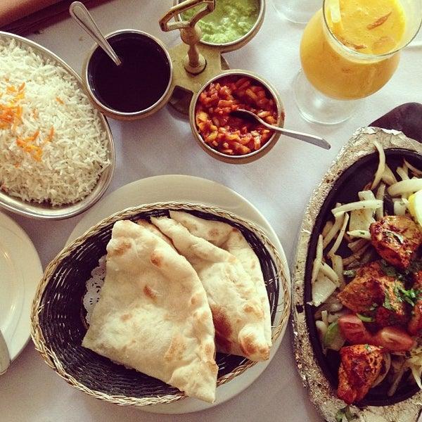 King of tandoor indian restaurant in fairmount art museum for Art of indian cuisine