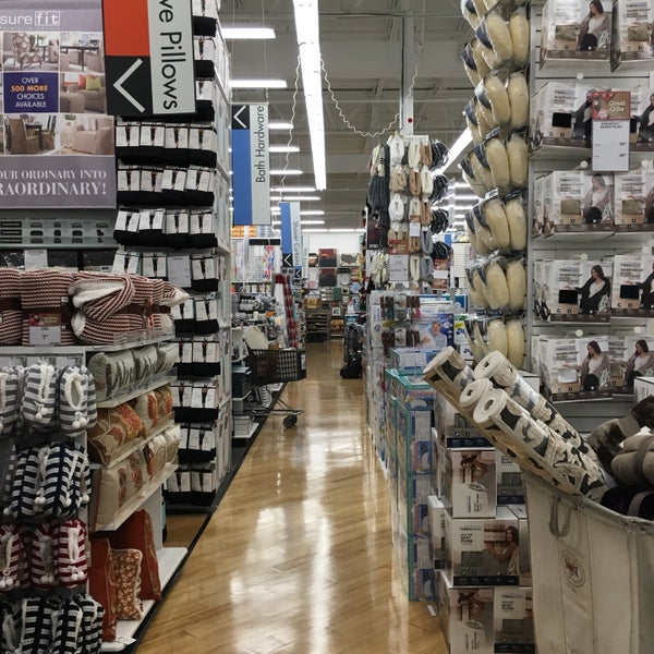 Bed Bath Beyond Furniture Home Store In Little Rock