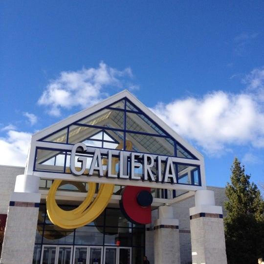 Galleria Mall: Shopping Mall In Taunton
