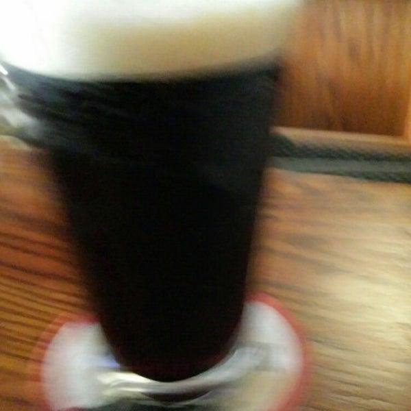 Photo taken at East Village Tavern by Eòsaph U. on 9/17/2014