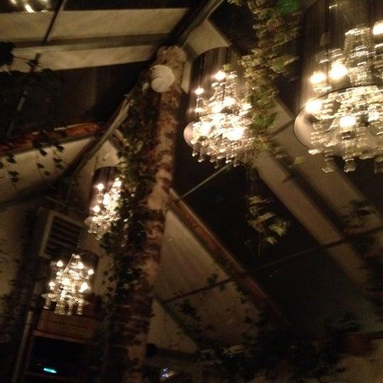 Photo taken at Paradou by Rachna K. on 11/15/2012