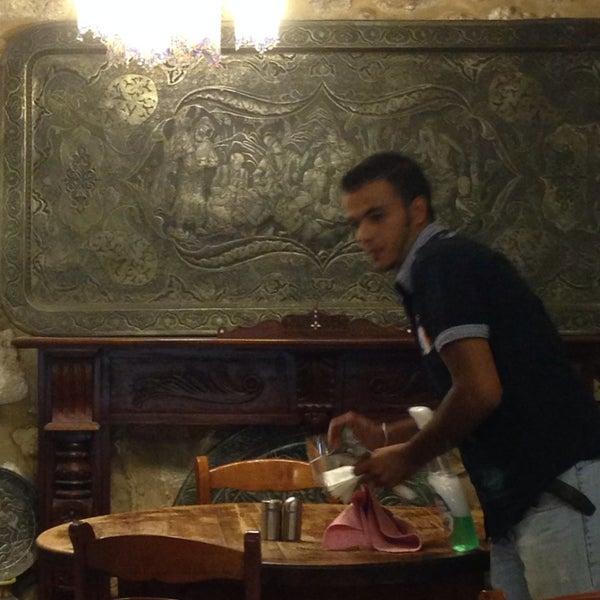 Photo taken at Armenian Tavern by Mikle P. on 6/16/2014