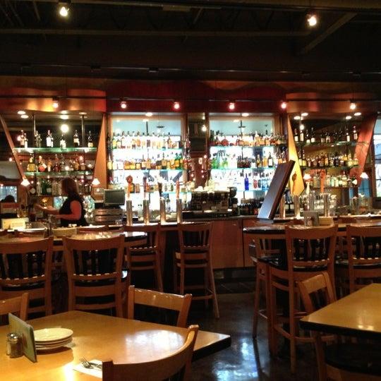 Coho Cafe Happy Hour Menu