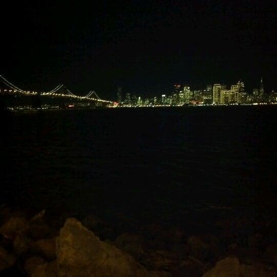 Photo taken at Treasure Island by Paul on 12/11/2012