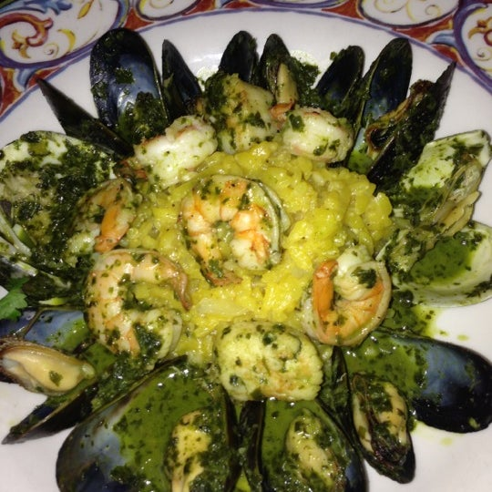 Pangea mediterranean restaurant in new york for Athena mediterranean cuisine ny